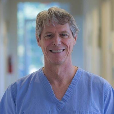dr barry frazelle