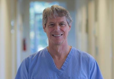 meet dr barry frazelle