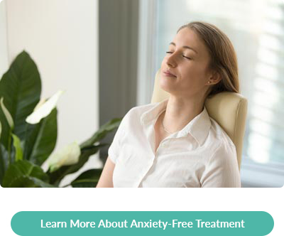 anxiety free dentistry in wilmington nc